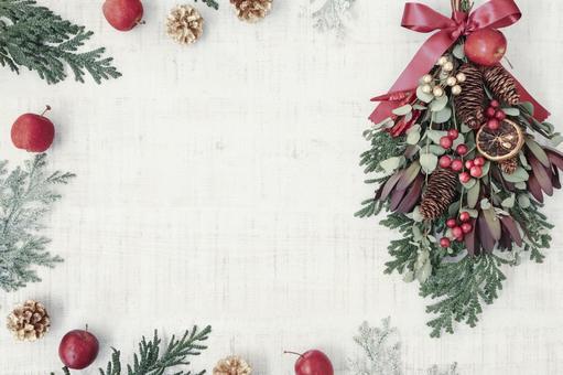 聖誕贓物框架