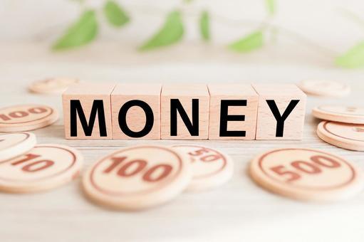 MONEY 돈 금