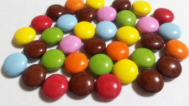Chocolate 54 (Marble Chocolate)