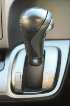 Car shift lever