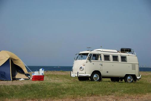 Vehicles Cars Wagen Bus Auto Camp