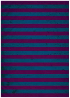 Grunge texture Horizontal border purple