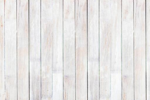 나무 판에 흰색 페인트 _ 배경 소재