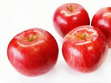 蘋果/水果/水果/食物