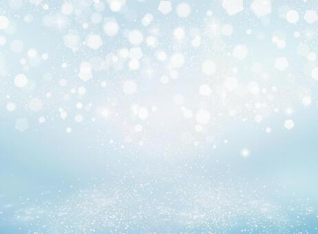 Background texture winter glitter blue watercolor Christmas