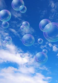 Soap bubble 04