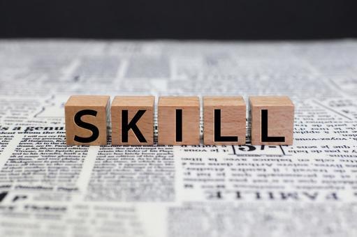 Skill skill up
