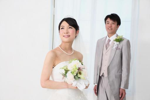 Bride and groom 37