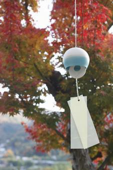 Nishinomiya wind chimes