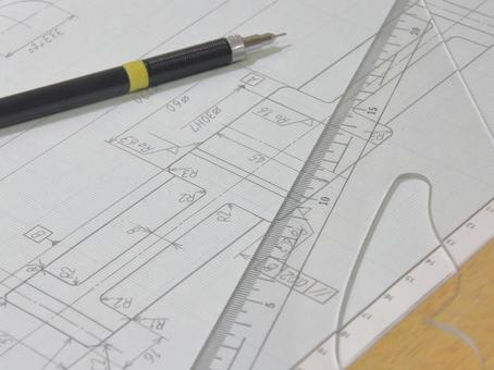 Design-003 with drawing