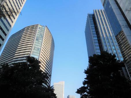 요코하마 미나토 미라이 오피스 빌딩