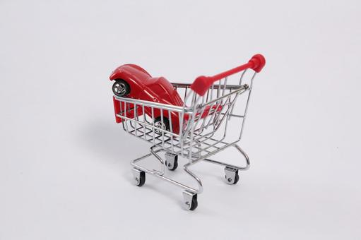 Shopping cart 26