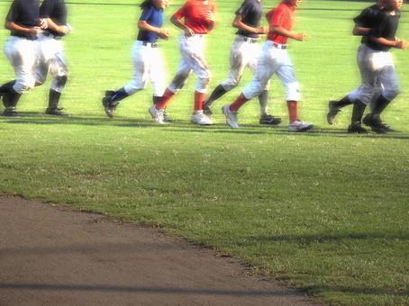 Baseball field 2014042901