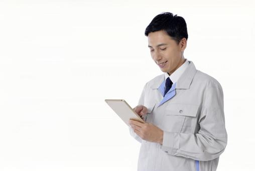 Work clothes Male 56