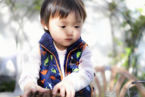 2歲兒童遊戲屋