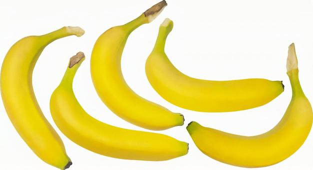 Banana (PSD cut out)