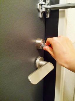 手關閉鑰匙(鎖定)0217