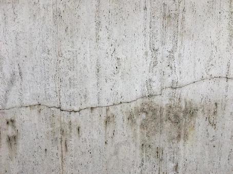 더러운 콘크리트