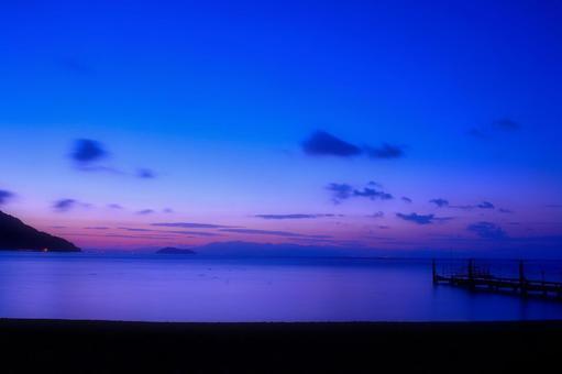 Dawn of Okubiwako