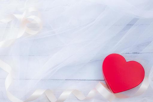 하트 발렌타인 웨딩 이미지