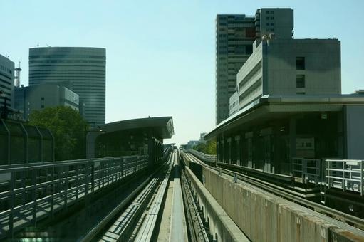 Overhead line 5