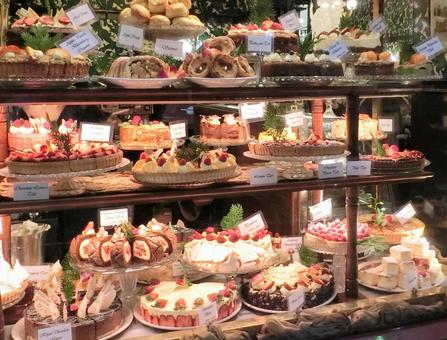 Enchanted Sweets [Australia] Melbourne