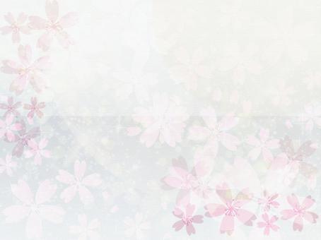 樱花壁纸背景16