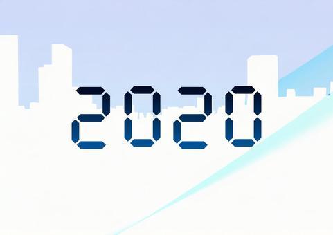 2020 明るい未来 東京五輪