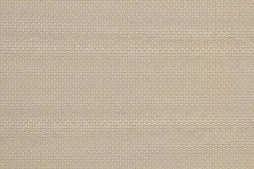Background material of stitched plastic fiber