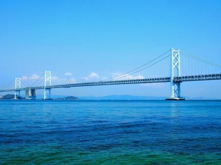 Seto Ohashi Bridge. 02