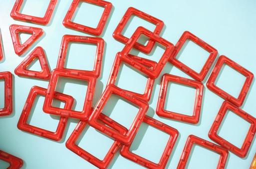 Shape puzzle