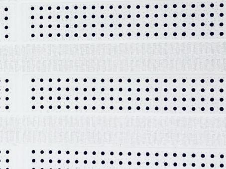 방음 천장 벽지 이미지