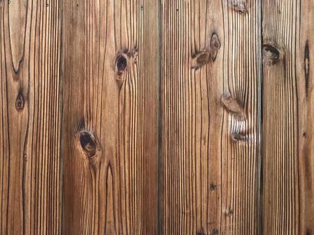 Plank pattern