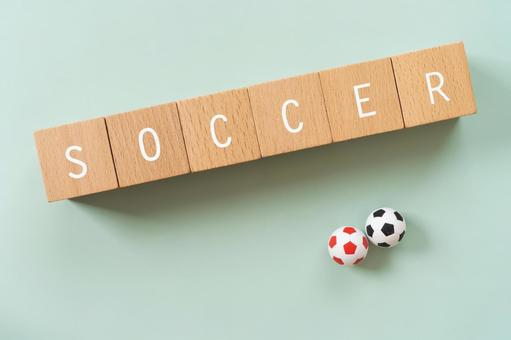 """Soccer 