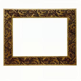 Pattern frame 1
