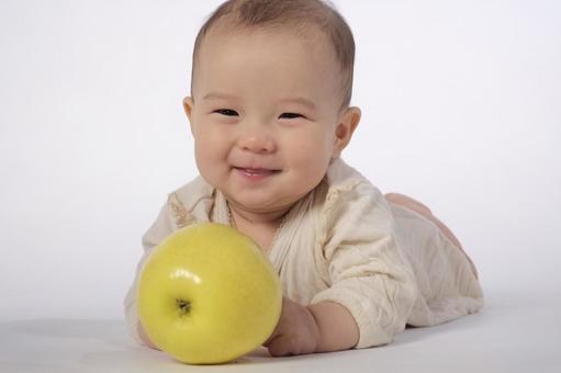 Cute baby 12