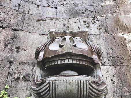 Shuri Castle Memorial