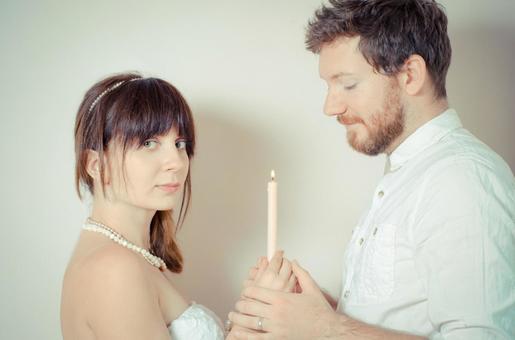 Foreign Wedding 1