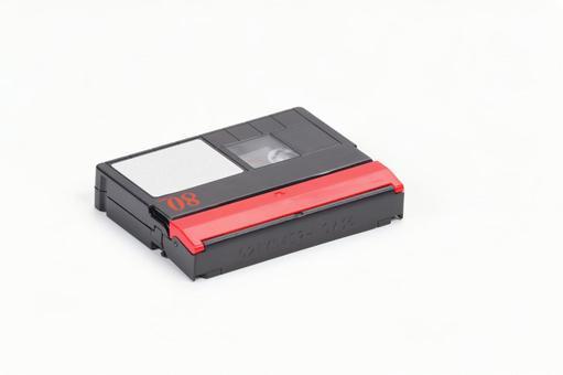 8m 비디오 테이프 캠코더 녹화 재생 VTR