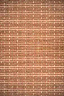 Brown brick tiles | Free background material for cute brick walls