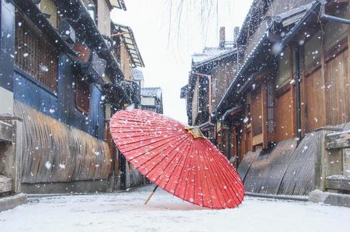 Kyoto ~ Snow View ~