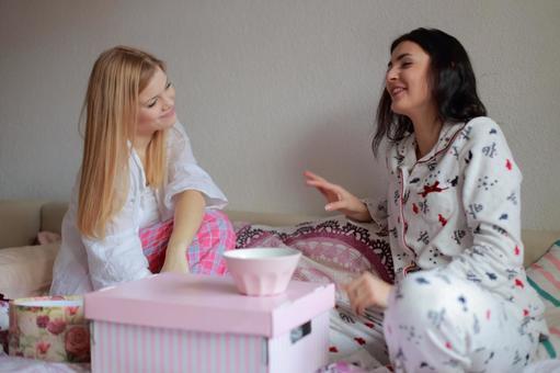 Pajamas Party 13