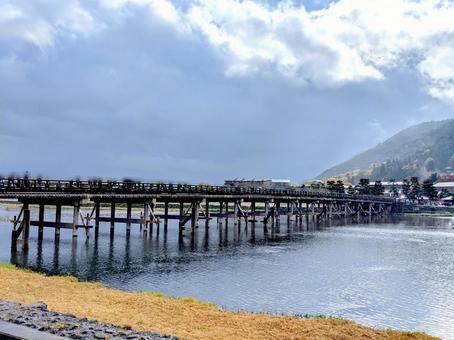 Togetsu Bridge