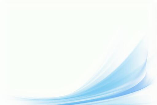 Wave wave background material 8