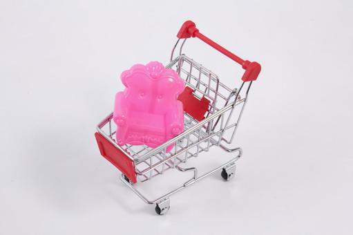 Shopping cart 39