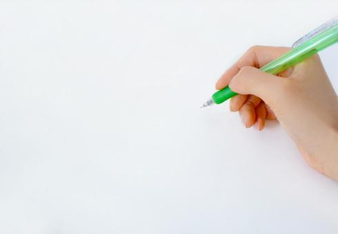 0713 機械鉛筆手的背景
