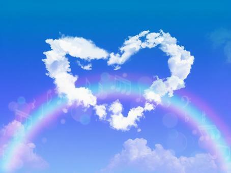 Heart cloud 03