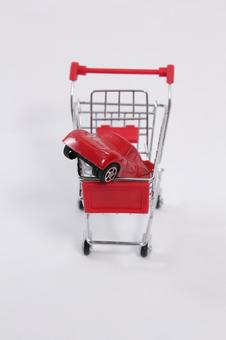 Shopping cart 30