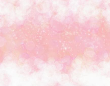 Easy-to-use background image_pink glitter