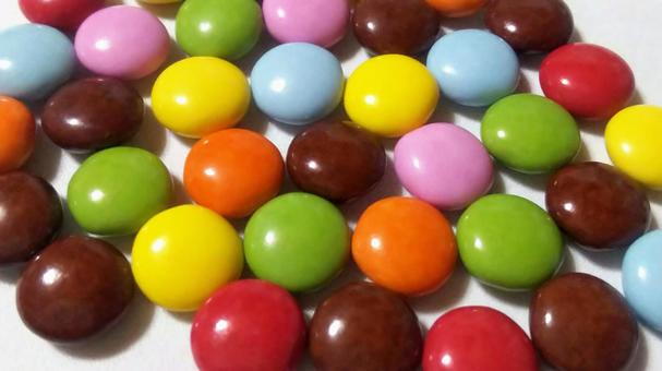 Chocolate 57 (Marble Chocolate)